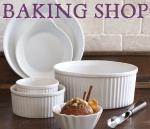 Baking Shop